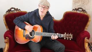 Canned Heat Blues - Tommy Johnson - Fingerpicking Blues