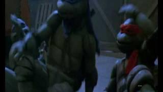 Turtles Ninja - 9.9.5