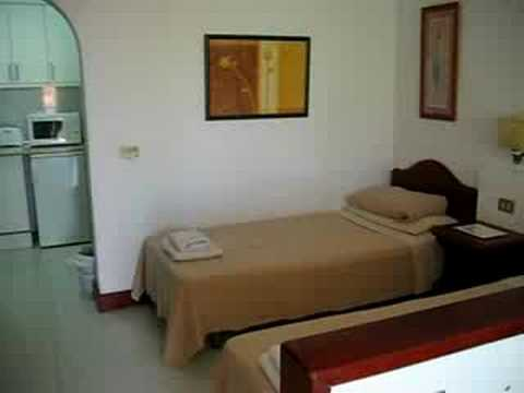 Studio Apartment Parque Santiago 3 studio parque santiago 4 - youtube