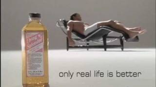Six Feet Under - Living splendor embalming fluid commercial