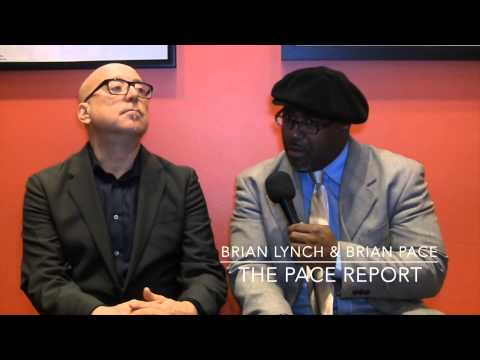 """The Pace Report: """"Unsung, But Not Forgotten"""" The Brian Lynch Interview"""