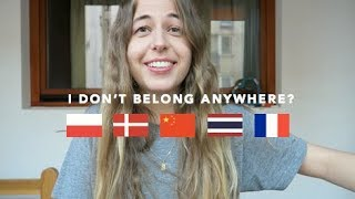 What is it like to be a Third Culture Kid?