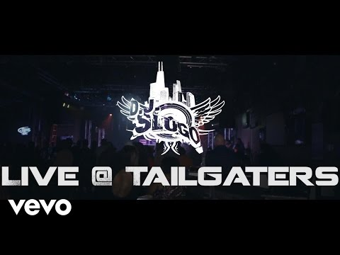 DJ Slugo - DJ Slugo - Live At Tailgaters