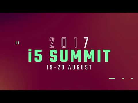 i5 summit official video launch!!! IIM INDORE