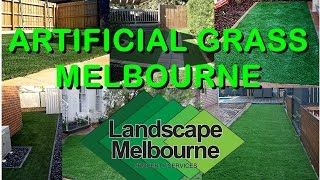 Planter Boxes Melbourne Artificial Grass Paving