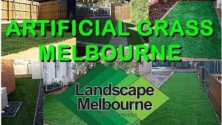 Planter Boxes Melbourne Artificial Grass Paving