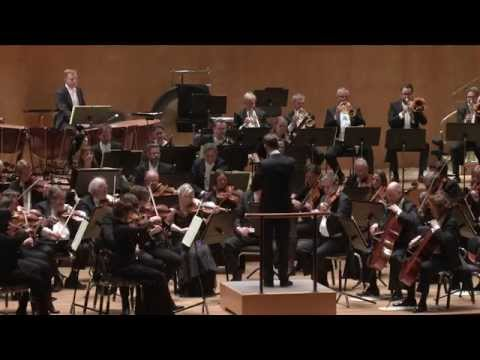 SIBELIUS' Symphony No 7   Alexander Shelley