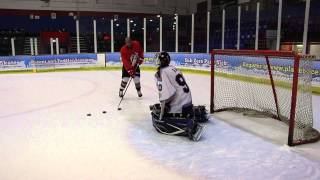 How To Lift The Puck Off The Ice In Hockey - Score More Goals