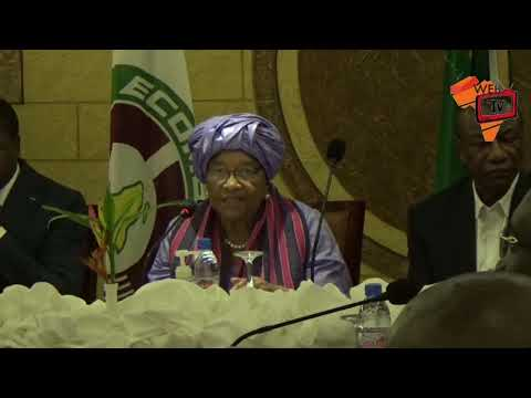 Liberia's Election Impasse: Sirleaf Wants Electoral Concerns Addressed Within Time Fram