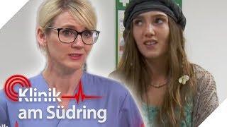 Krankenschwester ekelt sich: Wieso stinkt dieses Paar so sehr? | Klinik am Südring | SAT.1