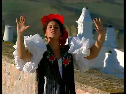 Maria Angeles Mera  Recuerdo de Amor 2001