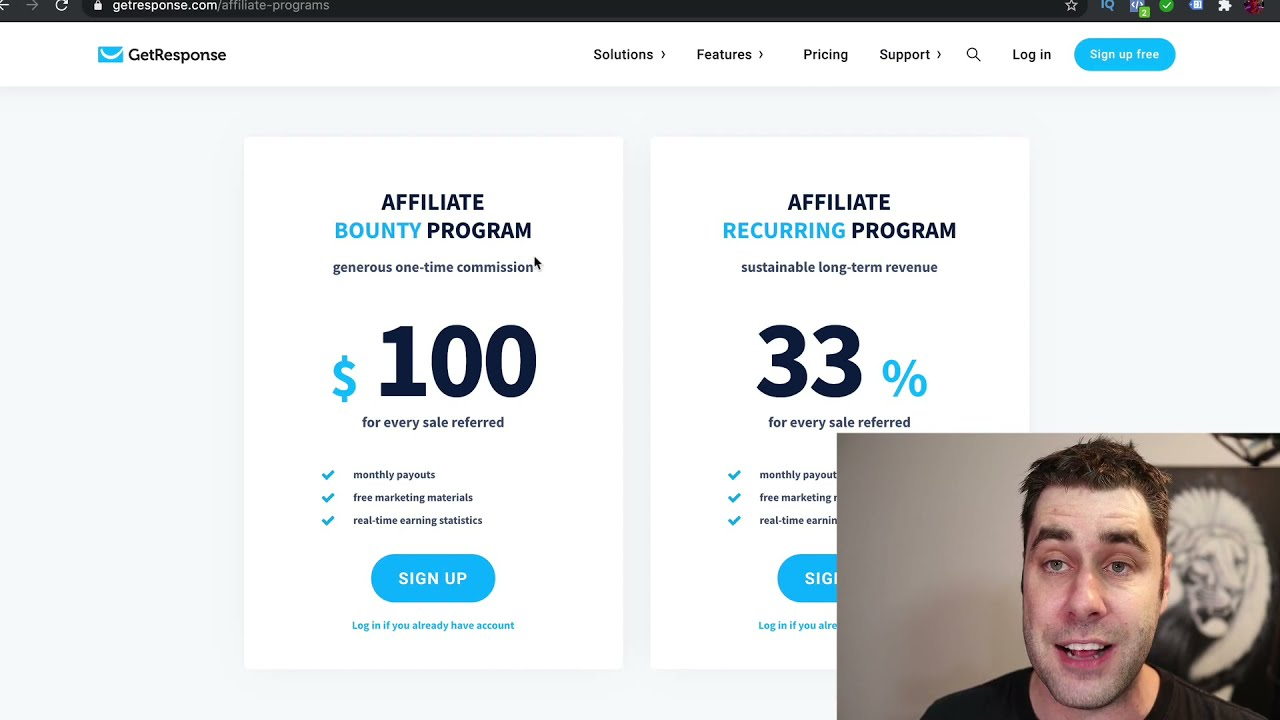 Earn $50 A DAY Making Money Online For FREE With Affiliate Marketing!