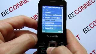 Видео обзор копии 6700 Black + чехол-аккумулятор