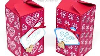 Pootles SpringWatch 2017 Twist & Close Rectangle Box