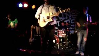 Sam Isaac - I Traded My Friends For You - @ King Tuts
