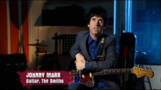 Johnny Marr -