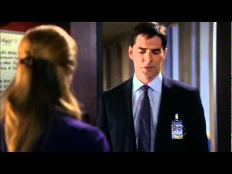 Criminal Minds: JJ/Hotch