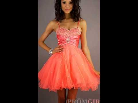 really cute prom/dance dresses