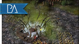 FEAR ISENGARD - The Battle for Middle Earth 2 Gameplay