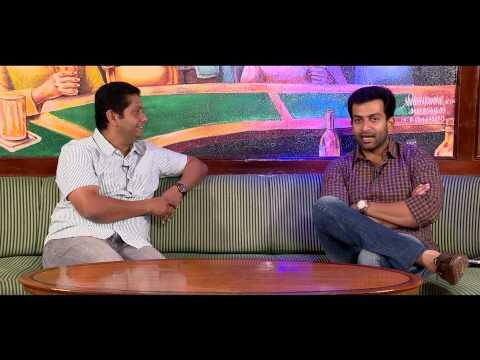 Behind Memories - Jeethu Joseph & Prithviraj - Part 1 Kappa TV