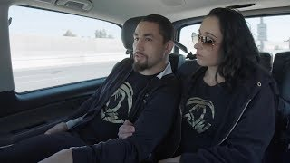 UFC 243: Embedded - Эпизод 2