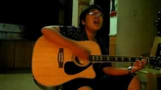 Quê Hương Việt Nam (Học viên GPT school mới tập guitar 1 tháng rưỡi)