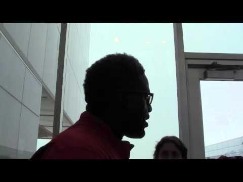 VIDEO: Coach Tracy Rocker on the Progress of Mega-Recruit Trent Thompson