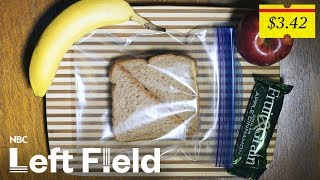 How to Feed the Homeless With Mama Cat for $3.42   NBC Left Field