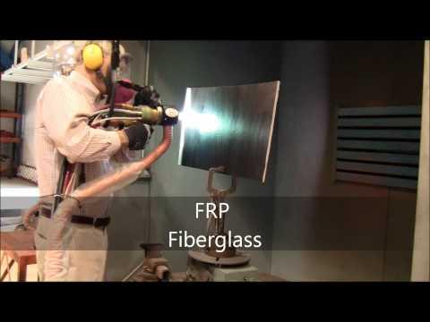 Plasma Spray Composite Powder Coating
