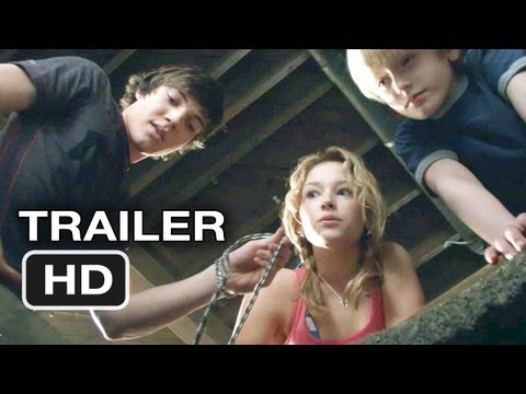 The Hole   1 2012  Joe Dante Movie HD