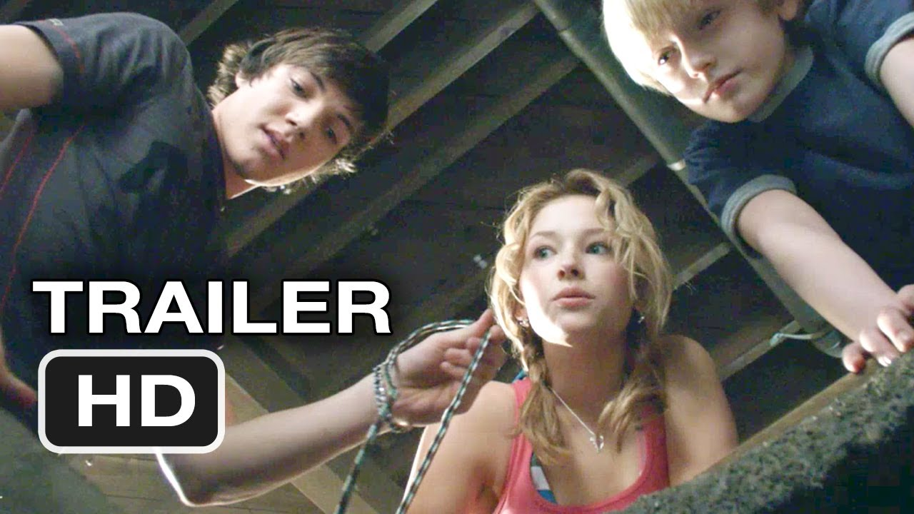 Download The Hole Official Trailer #1 (2012) - Joe Dante Movie HD