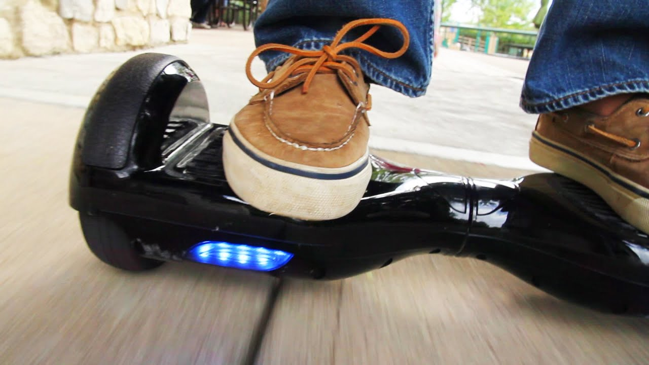 Hoverboard Unboxing & 30 Day REVIEW [Segway, Self Balancing Scooter] -  YouTube