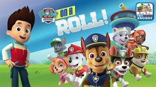 Paw Patrol: On A Roll - All Paws on Deck! Baby Ducks are Trapped (Xbox One Gameplay)