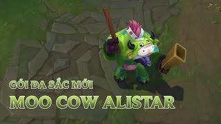PBE: Gói đa sắc mới Alistar Bò Sữa (Moo Cow Alistar)