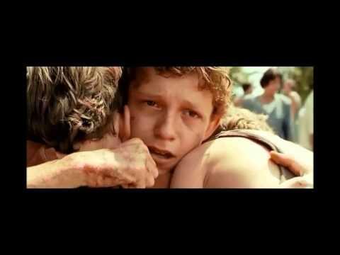 The impossible, Lucas retrouve Simon et Thomas
