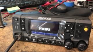 Ham Radio 2 0: Episode 91 - Kenwood NX-5800 NXDN/DMR/P25 Mobile