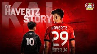 Kai – Die Havertz Story   10 Jahre Bayer 04 Leverkusen