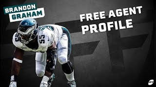 Free Agent Profile: Brandon Graham | PFF