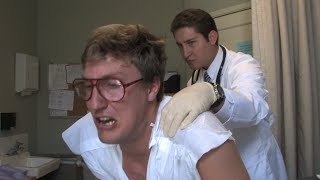Repeat youtube video The Prostate Exam