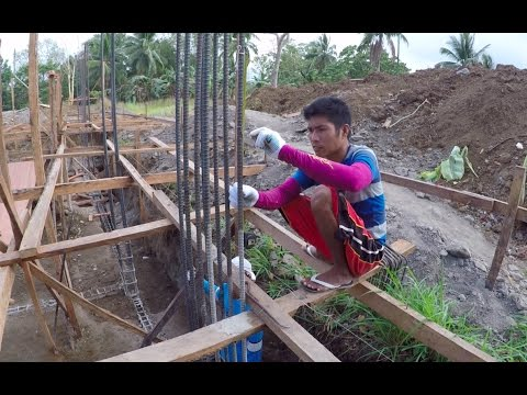 VILLA FELIZ - EPISODE 27: HOW MUCH IS IT TO BUILD A HOUSE IN THE PHILIPPINES?