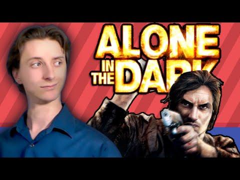 Alone in the Dark (360) - ProJared