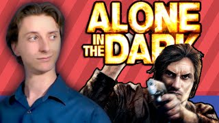 Alone in the Dark (360) - ProJared