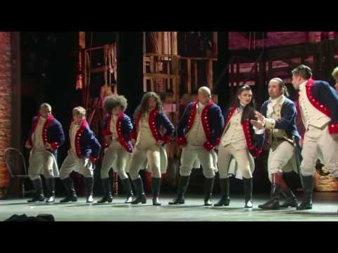 70th Annual Tony Awards   Hamilton