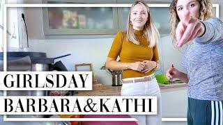 MÄDELSTAGE mit Barbara & Kathi - TheBeauty2go