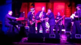 Angel of Mercy (Sidewalk Romeo) performed by Pittsburgh Band The Igniters/ Joe Grushecky