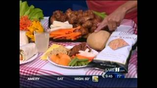 Picnic 101 (Summer 2012 on KARE 11)