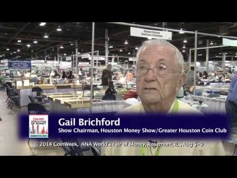 Money Show Of The Southwest Changes Name To Houston Money Show. VIDEO: 3:14.