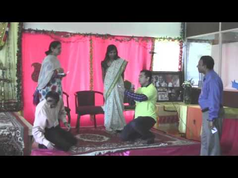 2015 Gangotrii Shibiram: L1d Skit