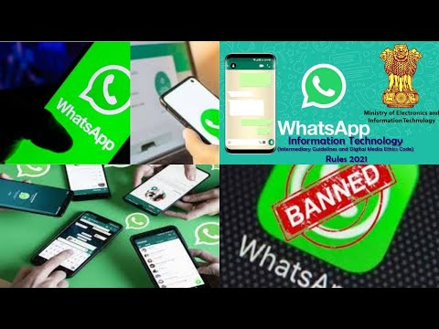 WhatsApp banned over 30 lakh Indian accounts from June 16 to July 31