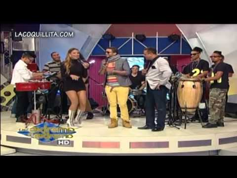 Super Don Miguelo @ De Extremo A Extremo Presentacion Completa 2014